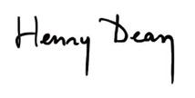 Henry Dean