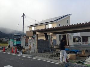 池田町 S様邸